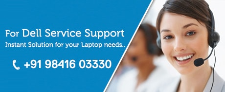 dell laptop service center in india